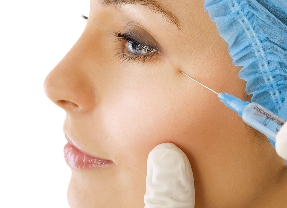 Botox - Dr. Steven Fagien, MD, FACS